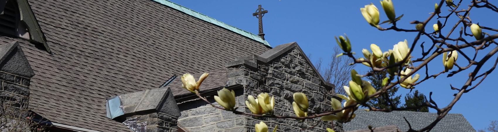 Pastors & Staff – Swarthmore Presbyterian Church